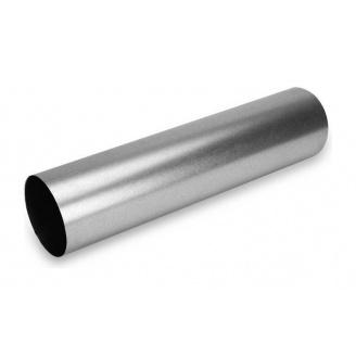 Водостічна труба Galeco LUXOCYNK 150/120 120х4000 мм срібний