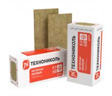 Утеплитель ТехноНИКОЛЬ ТЕХНОФАС ЭФФЕКТ 1200х600х80 мм