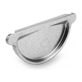 Заглушка універсальна Galeco LUXOCYNK 150/120 153 мм срібний