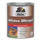 Лазурь Dufatex Ultragel 2,5 л орегон