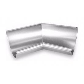 Кут зовнішній 135 градусів Galeco LUXOCYNK 150/120 153 мм срібний