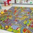 Детский ковролин AW Smart City