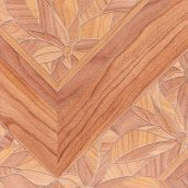 Линолеум IVC Greenline Paradise 534 4 мм коричневый