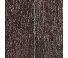 Линолеум IVC Greenline Morzine 849 4 мм темно-коричневый