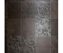 Линолеум IVC Greenline Chocolate 549 4 мм темно-коричневый
