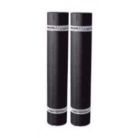 Материал кровельный ТехноНИКОЛЬ Еврорубероид ХКП УКР 3,5 сланец 10х1 м серый
