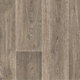 Линолеум IVC Greenline Chaparral Oak 582 4 мм коричнево-серый