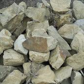 Бутовий камінь 500 мм