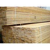 Евровагонка деревянная 12,5х88 мм