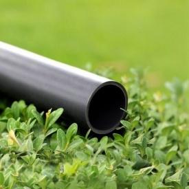 Труба Планета Пластик С поліетиленова технічна 160х9,1 мм