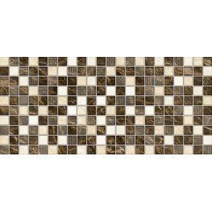 Декор Inter Cerama FENIX 23x50 см серый (Д 93 071-3)