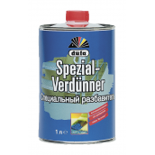 Разбавитель Dufa Spezial-Verdunner 1 л