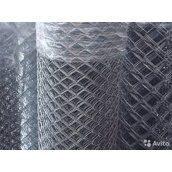Сетка тканая нержавеющая с ячейкой 0,063 мм 0,04 мм