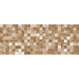 Декор Inter Cerama VIKING 23x60 см бежевый (Д 102 022-1)