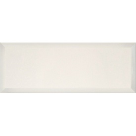 Керамічна плитка Inter Cerama GAMMA для стін 15x40 см бежевий