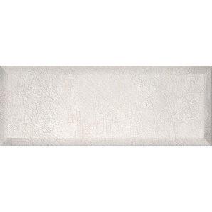 Керамическая плитка Inter Cerama EUROPE для стен 15x40 см бежевый светлый