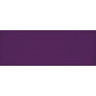 Керамічна плитка Inter Cerama PERGAMO для стін 15x40 см фіолетовий