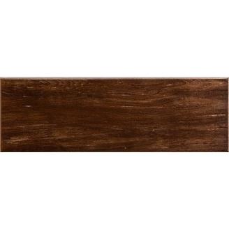 Керамическая плитка Inter Cerama MAROTTA для пола 15x50 см коричневый