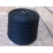 Нитки для коврового оверлока 4 кг черные