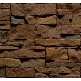 Плитка бетонна Einhorn під декоративний камінь Абрау-113 120х250х28 мм