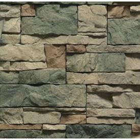 Плитка бетонна Einhorn під декоративний камінь Абрау-170 120х250х28 мм