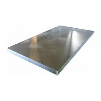 Гладкий лист Арсенал-Центр Стандарт 0,45х1250 мм полиэстер (Индия)