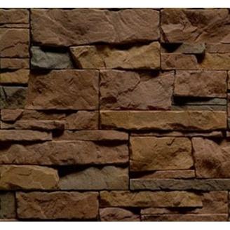 Плитка бетонная Einhorn под декоративный камень Абрау-113 120х250х28 мм