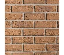 Плитка бетонна Einhorn під декоративний камінь клінкер-23 64x205x15 мм