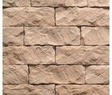 Плитка бетонная Einhorn под декоративный камень Фишт-106 70х210х20 мм