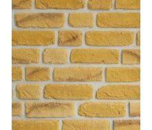 Плитка бетонная Einhorn под декоративный камень Кенигсберг брик 1051 210х65х15 мм