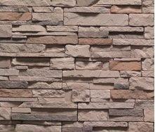 Плитка бетонная Einhorn под декоративный камень Небуг-110 100х250х25 мм