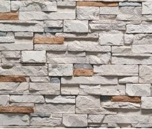 Плитка бетонная Einhorn под декоративный камень Небуг-1031 100х250х25 мм