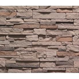 Плитка бетонна Einhorn під декоративний камінь Небуг-110 100х250х25 мм
