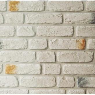 Плитка бетонна Einhorn під декоративний камінь Кенігсберг брік 1031 210х65х15 мм