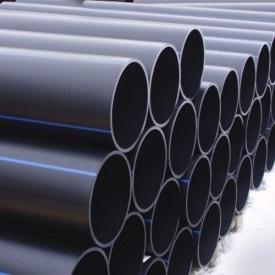 Труба Планета Пластик SDR 17 полиэтиленовая для холодного водоснабжения 500х29,7 мм