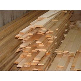Рейка деревянная 50х70 мм
