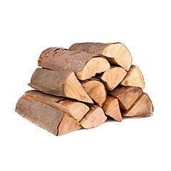 Дрова, колотые дрова