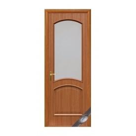 Двери межкомнатные Новый Стиль ИНТЕРА Аве 600х2000 мм ольха