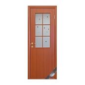 Двери межкомнатные Новый Стиль КОЛОРИ Р B 600х2000 мм вишня