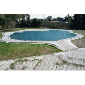 Защитное накрытие для консервации уличных бассейнов на зимний период Shield