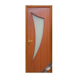 Двери межкомнатные Новый Стиль МОДЕРН Парус 600х2000 мм вишня