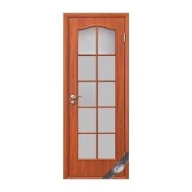 Двері міжкімнатні Новий Стиль ФОРТІС C 600х2000 мм вишня