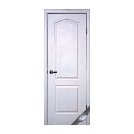 Двери межкомнатные Новый Стиль СИМПЛИ A 600х2000 мм белый