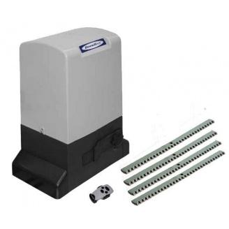 Привод для откатных ворот со встроенными блоком управления и приемником DoorHan SLIDING-2100 750 Вт