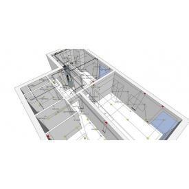 Монтаж и проектирование внутреннего электроснабжения
