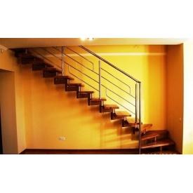 Сходинки для модульних сходів Тріумф Захід дерев'яні