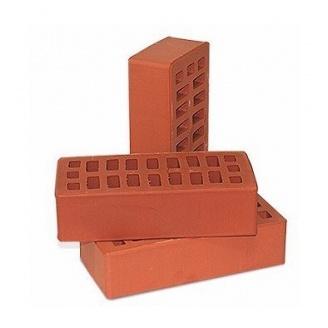 Кирпич керамический ProKeram облицовочный М-150 65х120х250 мм красный
