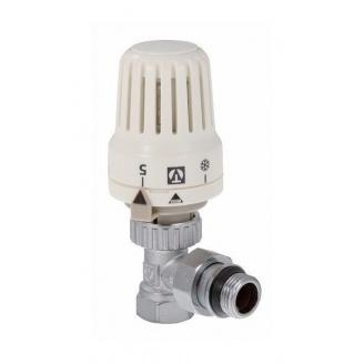 Терморегулятор радиаторный угловой VALTEC VT.047 1/2
