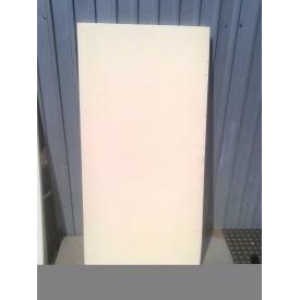 Плита пенополиуретановая 40 кг/м3 1250х600х60 мм