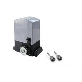 Автоматика для відкатних воріт AN-Motors ASL 2000 KIT 1000 Вт 275×215×330 мм (ASL2000KIT)